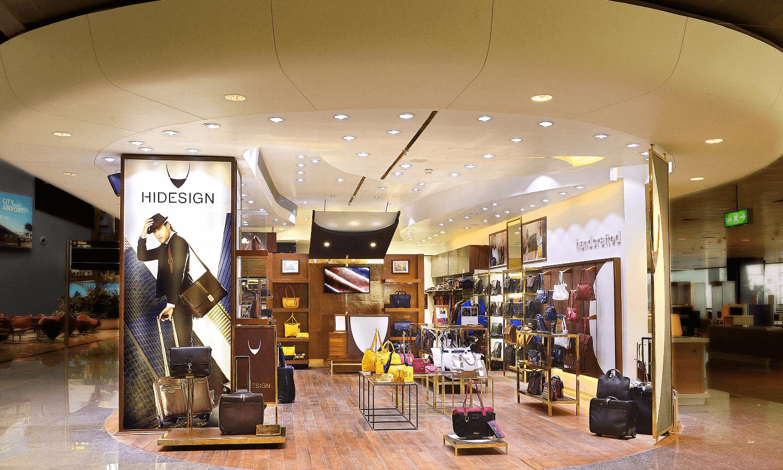 Hidesign Shop
