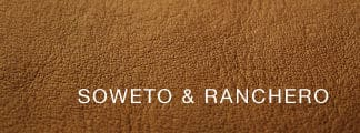 soweto and ranchero
