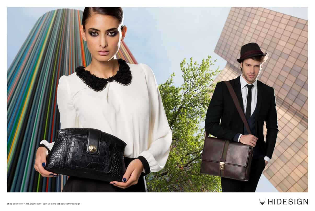 Premium leather bags for men and women