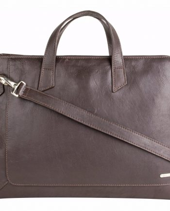 Eastwood 01 slim briefcase